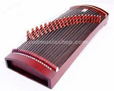 Travel Size Guzheng, Chinese 21-string Zither, E1156
