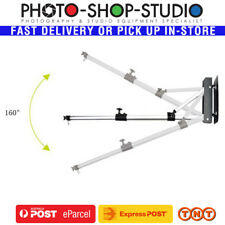 Fotolux Boom Arm Aluminum Alloy WT806F (Wall Mounted) for Studio Flash LED Light