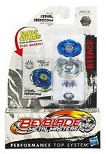 Beyblade Metal Masters - Spiral Capricorn 90MF  Battle Top