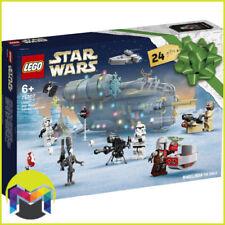 LEGO 75307 - Star Wars - Adventskalender 2021