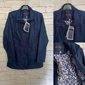 Jack Murphy Bree Jacket, Navy Blue, Size 10, 12, 14, BNWT,