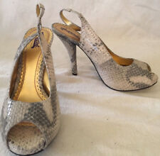New listing Halebob womens shoes 'reptile' size 8.5