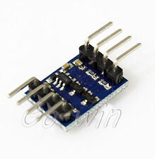 5pcs IIC I2C Level Conversion Module 5V-3V System level converter For Sensor