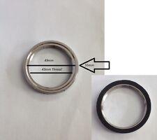 Metal Base Ring & Washer For Tap