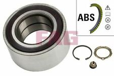 FAG 713 6309 00 WHEEL BEARING KIT Front,Rear