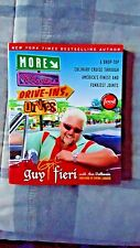 More Diners Drive-Ins and Dives by Guy Fieri (2009, Paperback, Emeril Lagasse)