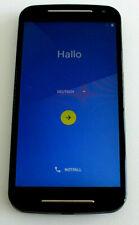 Motorola-Moto G xt1072-sin bloqueo SIM-Android