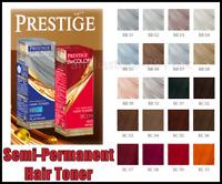 Prestige Be Blonde / Be Color Semi Permanent Hair Toner Ammonia & Peroxide Free
