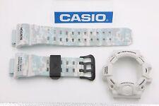 CASIO G-SHOCK & Burton Rangeman GW-9400BTJ-8 Band & Bezel GW-9400 Carbon Fiber