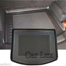 Alfombra Cubeta Protector maletero FORD KUGA II 2 desde 2013-  tapis de coffre