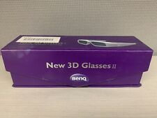 BenQ 3D Glasses II DLP-Link USB Rechargable