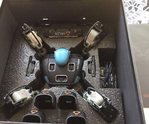 2017 MekaMon Berserker Next Level Robotics Gaming Robot