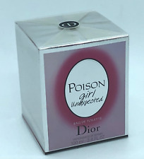 Dior Poison Girl Unexpected EDT Eau de Toilette 100ml for Women 3.3 oz