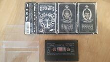 Sonny Black & Frank White -Carlo Cokxxx Nutten 1 Tape Kassette