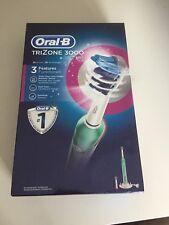 Oral-B TriZone 3000 Elektrische Zahnbürste Neu!! 100% Original !!