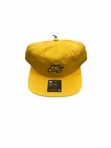 NEW NWT Nike Skateboarding Adjustable Snapback Hat Cap