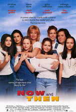 NOW AND THEN Movie POSTER 27x40 B Rosie O'Donnell Melanie Griffith Demi Moore
