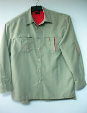 Vans SHIRT : Mens  :  circa 2000  : Classic vintage design  : XL : Long sleeves