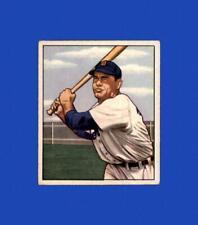 1950 Bowman Set Break #211 Charlie Keller VG-VGEX *GMCARDS*