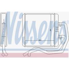 Nissens Wärmetauscher, Innenraumheizung 71811 Iveco