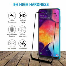 9D Full Tempered Glass Screen Protector For Samsung Galaxy S20 FE A70 A51 A20E