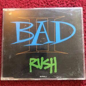 Big Audio Dynamite - Rush CD Single