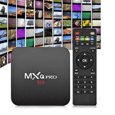 WiFi RK3229 1G + 8G TV-Set-Top-Box 4K HD Smart Media Player für Android 10.0 TOP