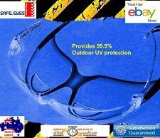 Bifocal Reading Safety Glasses  Echo Readers Bi Focal  lens +2