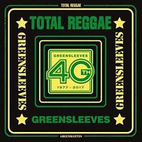Total Reggae: Greensleeves - Various Artists (NEW 2CD)