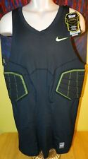 Men's Nike Pro Hyperstrong Compression Elite Sleeveless Shirt Tank Top Size 2XL