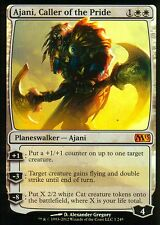 Ajani, del servizio CRBT of the Pride FOIL NM | | m13 | Magic MTG