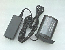 New ACK-E4 Camera AC adapter For Canon 1D MARK III,IV,1DS MARK III replace LP-E4