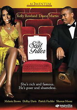 The Seat Filler, Very Good DVD, Kyla Pratt,Glynn Turman,Denise Dowse,Shemar Moor