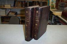 TRAITE DE LA MENUISERIE OSLET G 3 VOLUMES FANCHON vers 1895 COMPLET