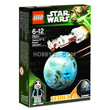 LEGO Star Wars 75011 Tantive IV & Alderaan Planet Set New In Box