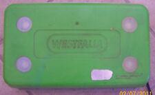 Westfalia METATRON Nedap ID identification brick