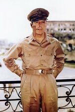 General Douglas MacArthur Story DVD + M4V video files