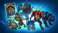 BlizzCon 2016 Virtual In-Game Goodies loot Code