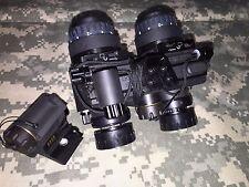 AB Nightvision MOD-3 Bravo  GAIN AN/PVS-14 spec Night vision goggle housing