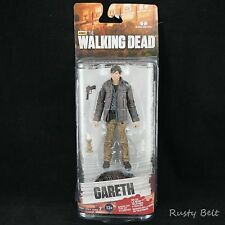 AMC The Walking Dead Gareth Series 7 McFarlane Toys Figurine