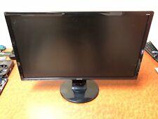 BenQ GL2460HM 24 Inch Full HD 1080p 2ms LED Gaming Monitor HDMI DVI