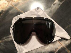 POC Retina Spare Lens - Black