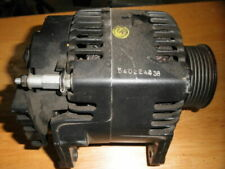 New Holland Tractor Skid Steer Magneti Marelli 12V Alternator w/flat belt pulley