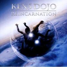 Kens Dojo - Reincarnation KEN HENSLEY CD NEU OVP