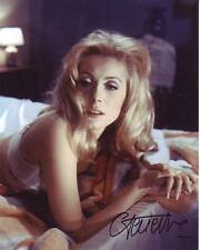 CATHERINE DENEUVE signed autographed BELLE DE JOUR SEVERINE SERIZY photo