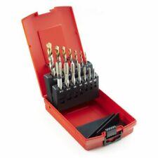 HSS Tin metric jobber twist drills bits 10 x Dormer A002 2.5mm A0022.5
