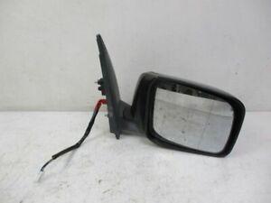 Exterior Mirror Side Right K55 Brownish Grey Rhd - Hand Drive 5 Pins