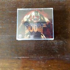 Video Game-Doom 3 (PC, 2004)-•Windows 2000/XP only