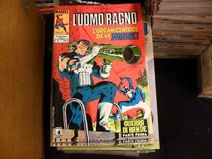 L'Uomo Ragno #79 - Star Comics - Spiderman - R2
