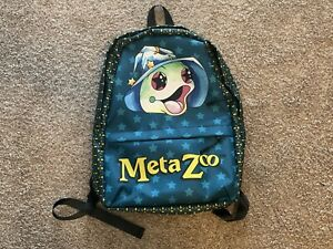 Metazoo TCG Loveland Frogman Backpack Rare OOP